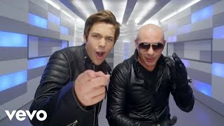 Austin Mahone ft. Pitbull - Mmm Yeah