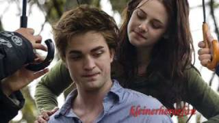 Twilight Funny Cast