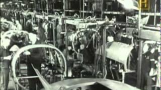 Los socios americanos de Hitler