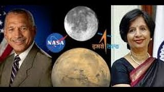 Mars Missions: NASA's And ISRO (Indian Space Agency)