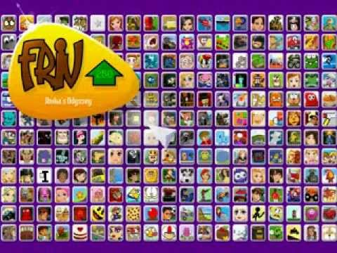 Friv Games Online Play School Walkthrough Video - Youtube - YouTube
