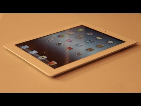 Review: New iPad (3rd Gen)