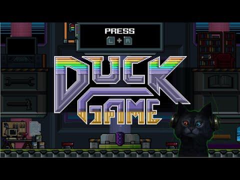 Switch Cat vs Duck Game