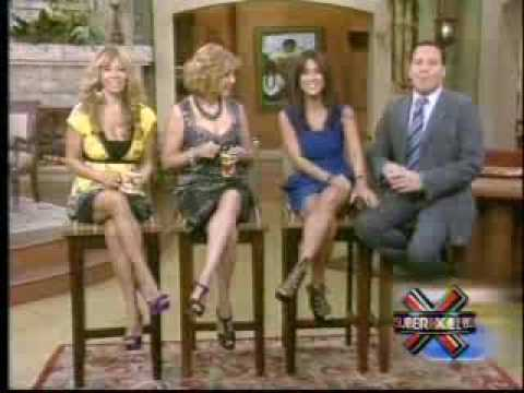 Displaying (18) Gallery Images For Jackie Guerrido Sin Calzones