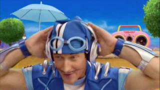 Lazy Town #17
