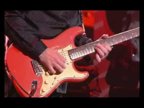 Gary Moore  in the project Paul Rodgers - Muddy Water Blues: A Tribute To Muddy Waters