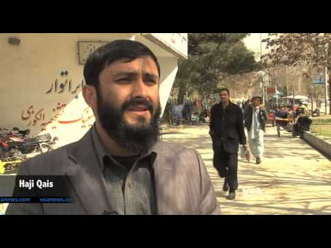 Afghanistan Deploys Security Forces Nationwide to Secure...