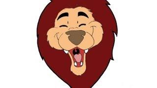 Roar Like A Lion! (Children's Song) By Patty Shukla (DVD
