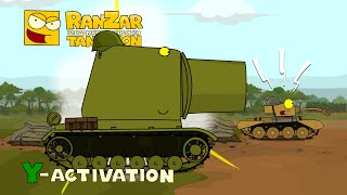 Tanktoon - Y-activation