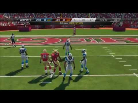 #MUT25 Gameplay | 1st Quarter Early Exit | Live Commentary W/ TheTexasBoy91