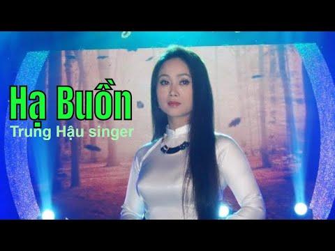 Hạ Buồn - Trung Hậu [Today TV] HD