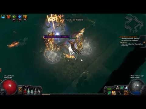 [2.4] Slayer Crit Oro's flicker strike T16 Hydra Guardian