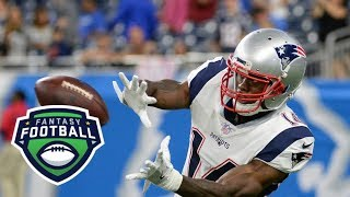 Brandin Cooks to have big game against Texans | Fantasy Focus | ESPN