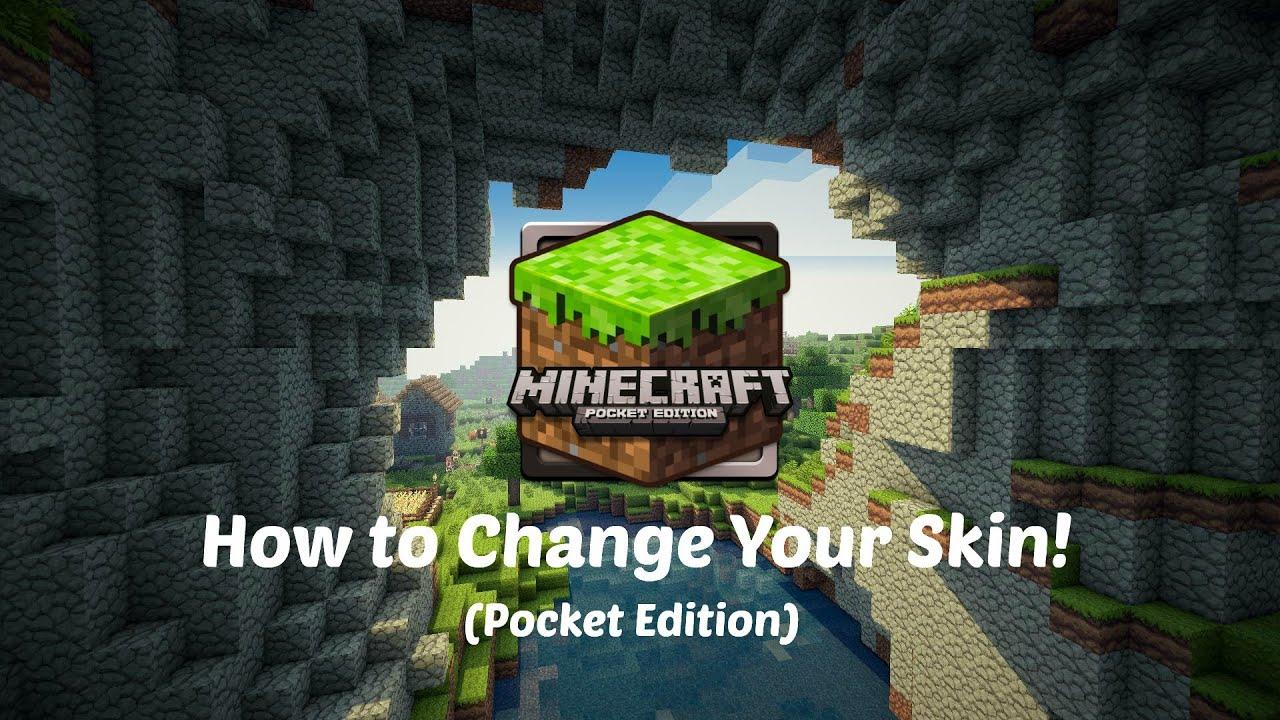How to change skin in minecraft что делает конфиг в кс го