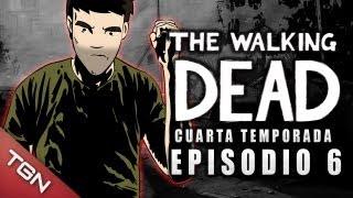 """The Walking Dead (T4) Capítulo 6 """"El Destino De Ben"""