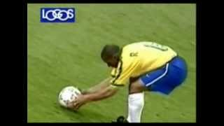 Futbol- Los Mejores Goles Y Regates Del Mundo 3gp.mpg