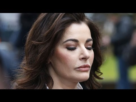 Nigella Lawson admits in court to taking cocaine in past