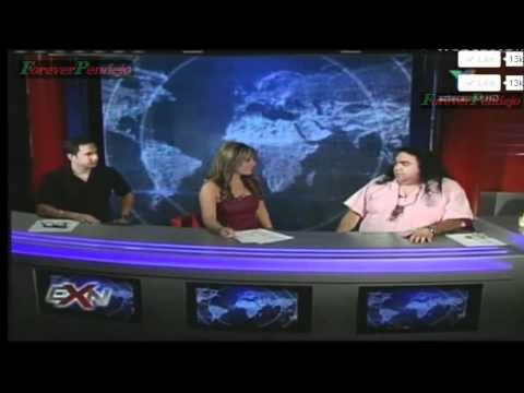 Extranormal 20 De Mayo Del 2012 Completo HD 720p