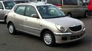 Toyota Duet sold to Tanzania!