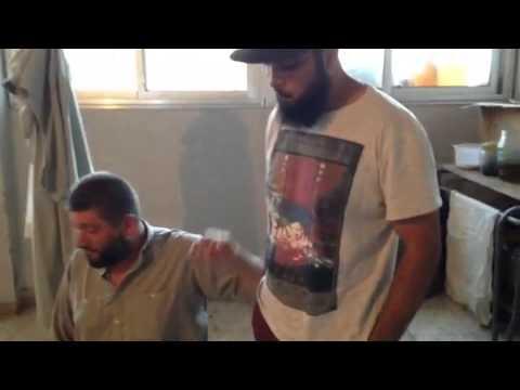 One Nation Ramadan In Syria 2014 - Latakia and Hama Iftaar