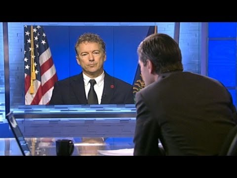 'This Week': Sen. Rand Paul