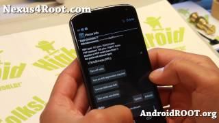 Android 4.2.2 Проблемы Lte