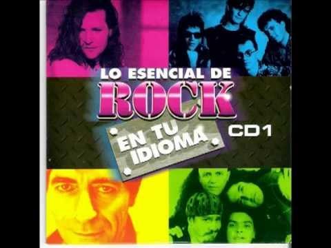 Rock En Espanol Mix 2. Clasicos que Nunca Pasan de Moda.