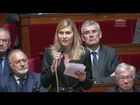 Mme Virginie Duby-Muller - Quotas d'immigration