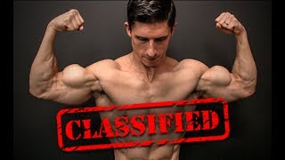 The Surprising TRUTH About My Arms! (BICEPS | TRICEPS)
