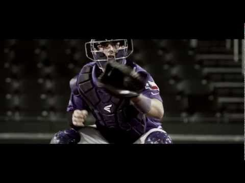 TCU Baseball 2012  - The Grind