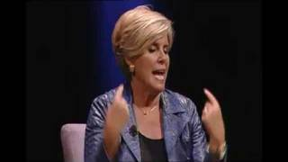 Suze Orman Discusses Student Debt And The Predatory