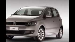LANÇAMENTO NOVA VW CrossFox 2013/2014, AGORA 1.6 2014 R