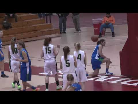NAC - Seton Catholic Girls C Final 2-28-14