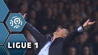 Lyon - Saint-Etienne in Slow Motion (1-2) - Ligue 1 - 2013/2014