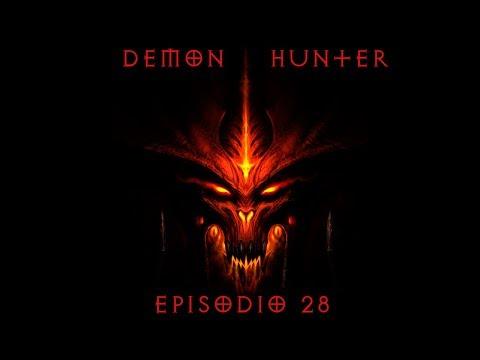 Diablo III Epis. 28 - Vencedores dos VGX