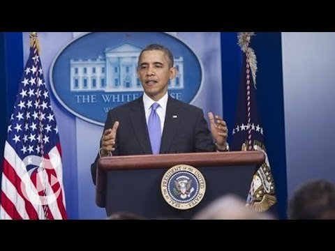 Obama Speaks on N.S.A. Surveillance