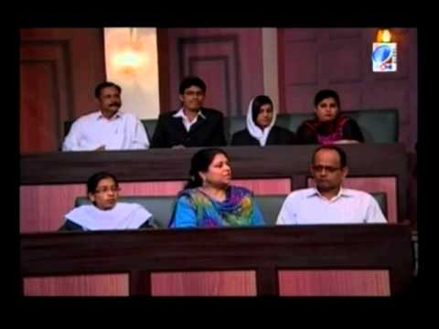 Khawja Naveed Ki Adalat-The Case of Aur Mangni Toot Gaee & Hawai Firing