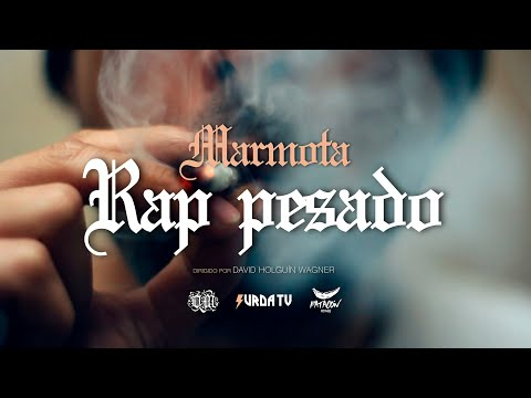 MARMOTA - RAP PESADO (Video Oficial HD)