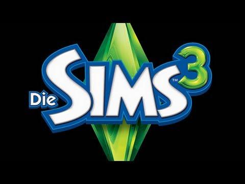 Let's Play Die Sims 3 #001 [Deutsch] [HD] - Sims erstellen: Die Schlömpels (1/8)