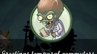 Plants Vs Zombies 2 Far Future Unlocked/ Futuro Lejano