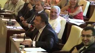 Zeytinburnu Belediye Meclisi Eylül Ayı 2  Birleşim 2013