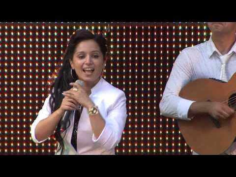 Nótár Mary - Szeretlek (Koncert felvétel)