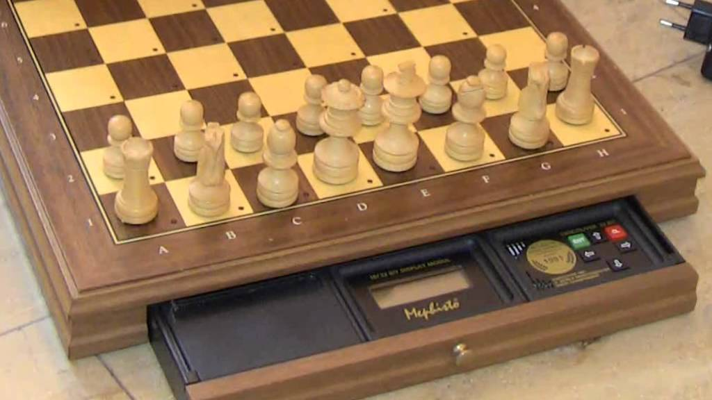 schachcomputer online