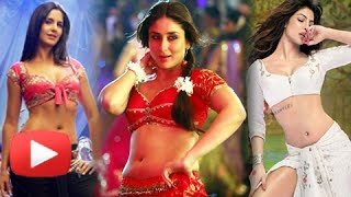 Munni, Sheila, Anarkali - Hot Item Girls Shake Their Booty - MUST WATCH