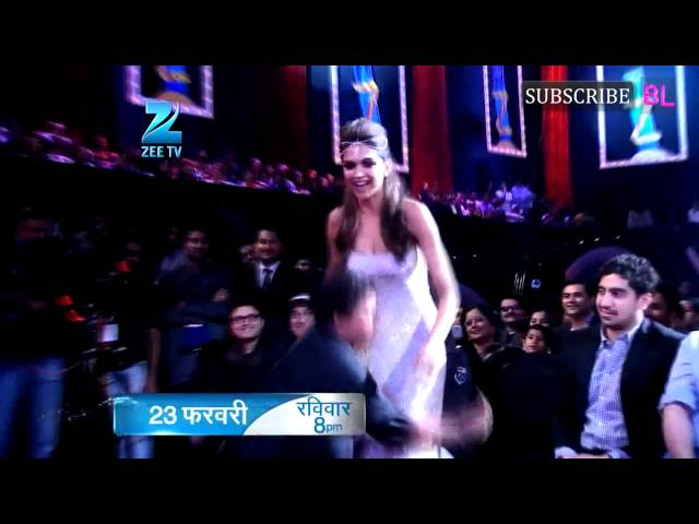 Zee Cine Awards 2014: Who loves Deepika Padukone more than Ranveer Singh or Ranbir Kapoor