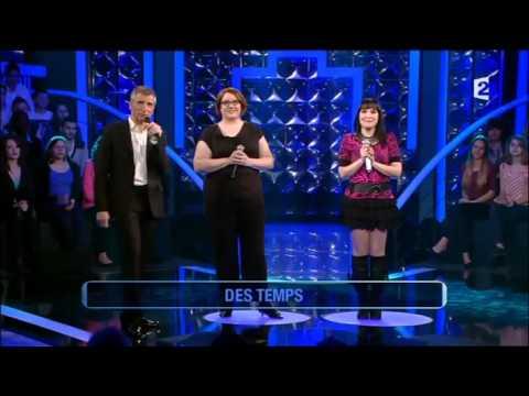 Hình ảnh trong video N'oubliez pas les paroles du 02 avril 2013