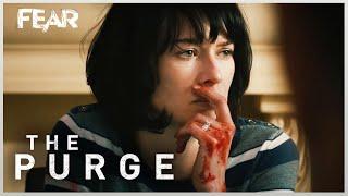 No More Killing Tonight   The Purge Ending Scene