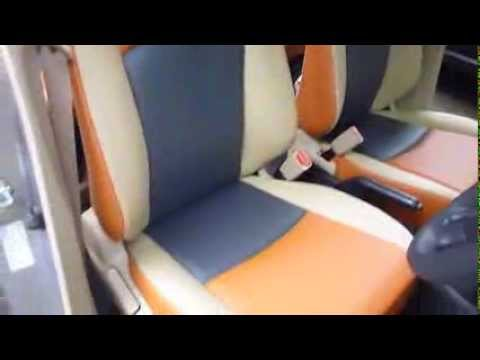 honda mobilio rs - YouTube