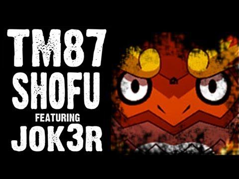 TM87 Pokemon Rap - Shofu featuring Jok3r - TGS