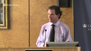 Hertog Lecture Series: Peter Bergen